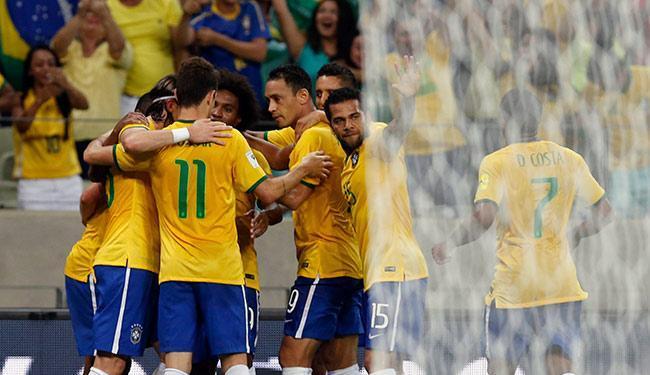 Brasil se reabilita nas Eliminatórias da Copa e derrota a Venezuela por 3 a  1 f01e9e90d7f5b