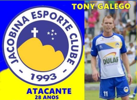 Tony-Galego
