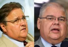 ac36d45d4c Procuradoria Geral da Republica pede 80 anos de prisão para Geddel e 48  para Lúcio por bunker dos R  51 milhões