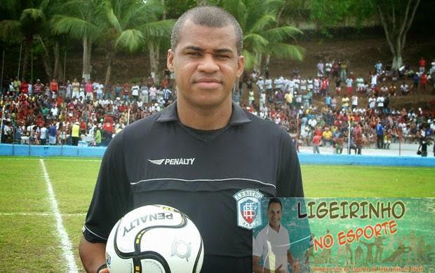 Reinaldo Santana