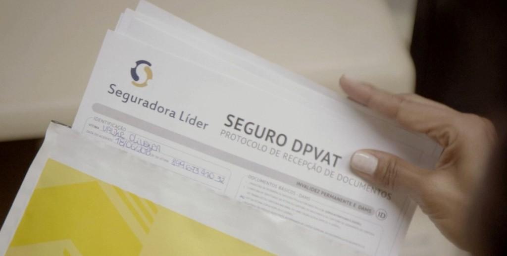 S11 ARQUIVO 25-10-2013 JORNAL DO CARRO Seguro DPVAT pode ser solicitado por vítimas de acidente de trânsito FOTO DIVULGAÇÃO